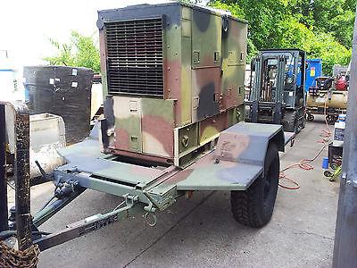 15 Kw Generator