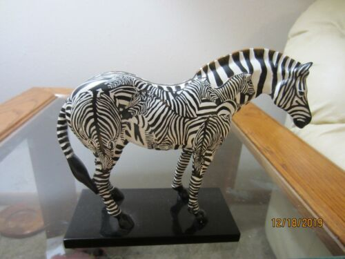 TRAIL OF PAINTED PONIES - INCOGNITO