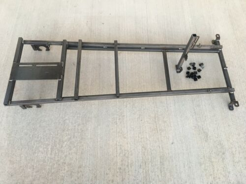 Go-Kart Frame Liberty Eagle Heavy Duty Improved for 2021 (no floor pan)