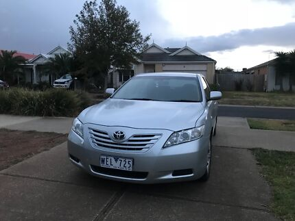 2007 toyota camry altise Seabrook Hobsons Bay Area Preview