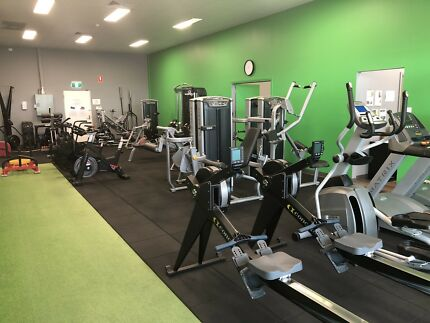 Gym for rent for personal trainer @ BR Fitness- Angle Vale
