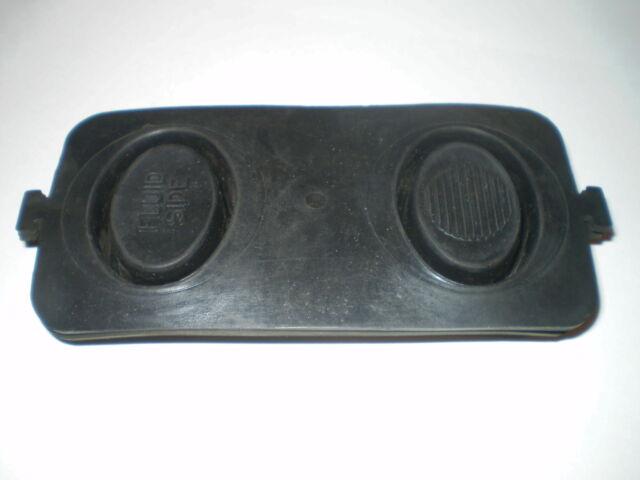 Valiant VE VF VG VH Brake Master Cylinder Lid Seal NOS.Genuine Pacer Charger RT