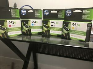 HP Ink Cartriges