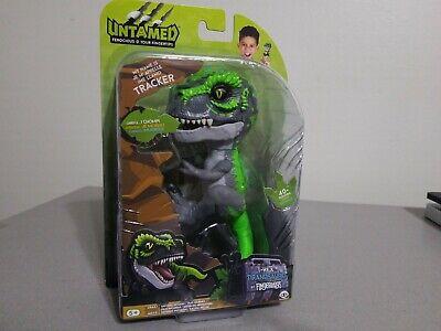 WowWee Untamed T-Rex by Fingerlings – TRACKER