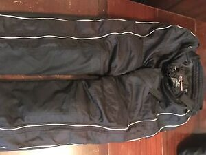 Tour Master 3 in 1 Flex Motorcycle Pants