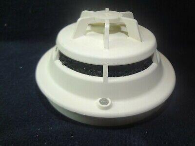 Siemens Hfp-11 Smoke Heat Detector Fire Alarm Free Shipping