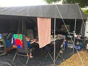Ezytrail Camper Trailer Eltham Nillumbik Area Preview