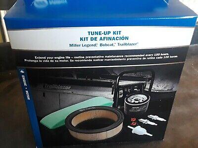 Miller Genuine Tune-up Kit For Legend Bobcat Trailblazer - 180096