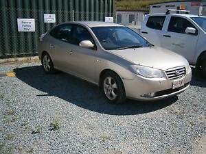 4 Door Automatic Ute Trade for Elantra 2007 Wynnum Brisbane South East Preview