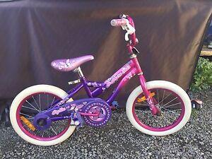 SOLD pending pick up! Girls bike 4-6 yrs Sandy Bay Hobart City Preview