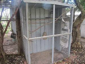 Aviary in good condition Inglewood Stirling Area Preview