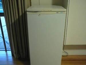 Freezer LG FRESH ZONE GF141SF Upright Cleveland Redland Area Preview