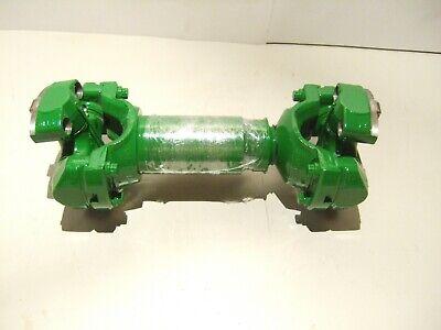 John Deere 8430 8440 Driveshaft Ar87395 Clutch To Torque Divider
