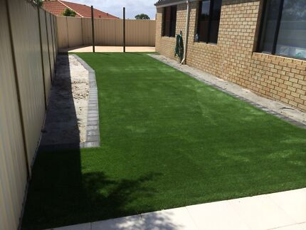 Brickpaving and Synthetic Grass Ellenbrook Swan Area Preview