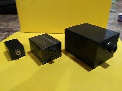 Set Of 3 Ad-ez Adjustable Precision Parallel Blocks Ptap19 Ptap54 Ptap65