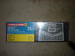 Fuller Pro Spanner set Wakerley Brisbane South East Preview