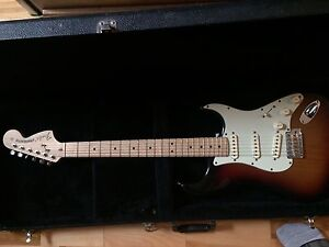 Fender Highway One Strat