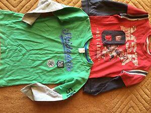 Designer Boys Clothes- size 5 & 6 Paskeville Copper Coast Preview