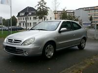 Citroën Xsara Coupe 1.6i 16V VTR Plus