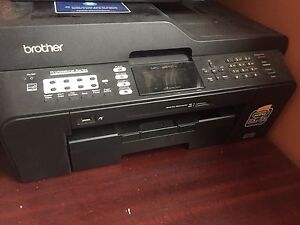 Brother J6510DW Printer
