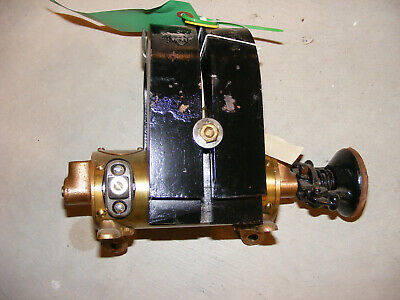 Wizard Model Fs Magneto Hit And Miss Gas Engine Re-con