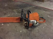 Stihl ms250 chainsaw Glenview Caloundra Area Preview