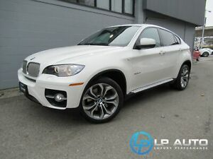 2012 BMW X6 xDrive50i! Only 67000kms! Easy Approvals!