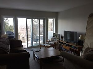 1 bedroom apartment on Bedford Highway available May 1