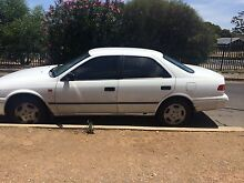 TAYOTA Camry 2002 Bedford Park Mitcham Area Preview