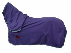 WOOLLEN-HORSE-COMBO-RUG-PURPLE-COLOR-SIZE-6-3