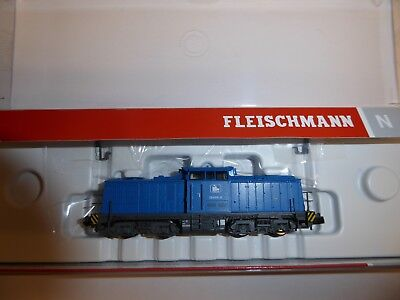 Fleischmann N 931882-1 Diesellok BR 204 Pressnitztalbahn DCC Digital... Neu online kaufen
