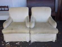 2 Arm Chairs Rolled Arms 365854 Lane Cove Lane Cove Area Preview