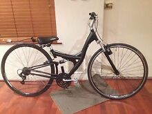 modified push bike (lowered) restored bike Rockingham Rockingham Area Preview