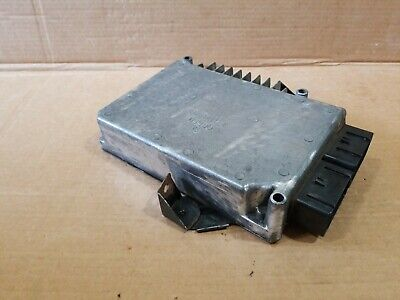 Engine Computer 1997 Breeze/Cirrus/Stratus 04606483AD 2.4L ecm ecu