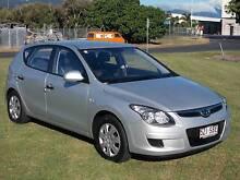 2010 Hyundai i30 SX Auto 2.0 Ltr Hatch. Parramatta Park Cairns City Preview