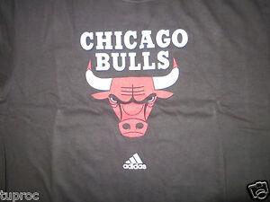 NBA-T-SHIRT-CHICAGO-BULLS-L-BRAND-NEW-ADIDAS