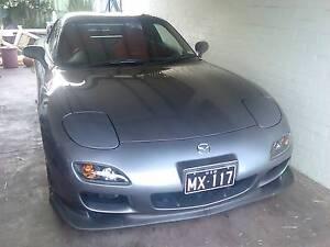 2002 Mazda RX-7 Spirit R Type A Daglish Subiaco Area Preview