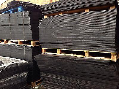 Equestrian & Livestock Rubber Stable Matting 6'X4'X17mm/ stable rubber mats