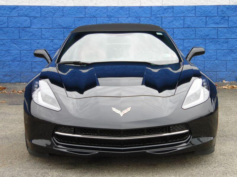 Image 5 Voiture American used Chevrolet Corvette 2016