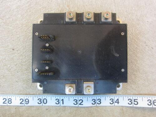 PRX PM75CVA120-2 IGBT Module, Used