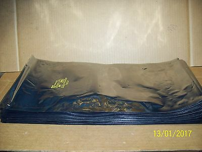 "100 ESD anti static bags 8"" X 18"" opening is 8"""