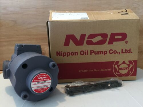 NOP Trochoid Pump TOP-220HWM