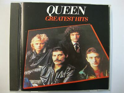 Queen - The Greatest Hits - Volume 1 - The Seventies CD Album