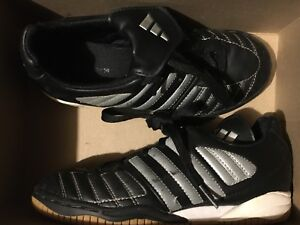 Indoor Adidas Soccer Shoe For Sale - Youth Size 1