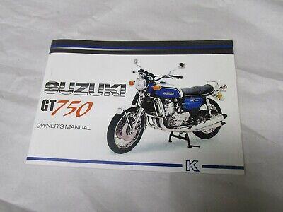 New Genuine Suzuki Gas Cap Seal Gasket gt750 gt550 gt380 gt250 t500 ts250