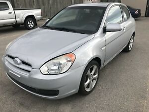 2009 Hyundai Accent Hatchback