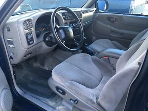 I am selling GMC 4.4 Power windows power seats Call 780-655-7593