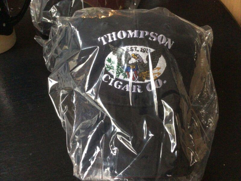 Thompson Cigar Hat