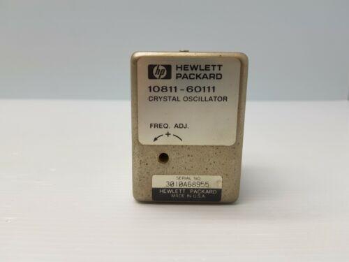 HP/Agilent 10811-60111 Precision Oscillator