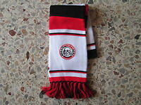 D17 Sciarpa Milan Ac Brigate Rossonere Football Club Calcio Scarf Italia Italy -  - ebay.it
